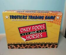 Rare Retro Vintage Trotters Trading Game Only Fools And Horses Board Game BBC