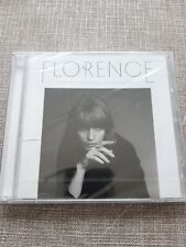 FLORENCE AND THE MACHINE HOW BIG HOW BLUE HOW BEAUTIFUL CD ALBUM NEW AND SEALED