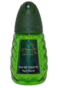 Pino Silvestre Original Eau de Toilette Spray 75ml - BRAND NEW