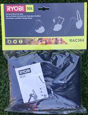 Ryobi Sac de ramassage pour feuilles aspirateur rbv36bin2, RBV 3000vp 5132002995