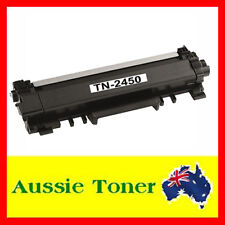 1x TN-2450 CHIPPED Toner for Brother MFC-L2713DW MFC-L2730DW MFC-L2750DW L2350DW