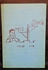 Everyday Weather and How It Works, Herman Schneider, 1st Ed, 1951 - Hardcover