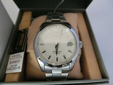 New SEIKO SARB035 Mechanical Automatic Stainless  Watch   for Men's