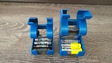 Battery Holder and Dispenser battery storage, battery box, battery case, batteri