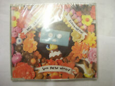 DAN LE SAC Vs SCROOBIUS PIP Look For The Woman – 2008 UK CD – Hip Hop, Electro