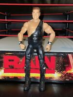 WWE JERRY THE KING LAWLER MATTEL ELITE COLLECTION SERIES 18 WRESTLING FIGURE