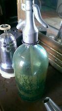 Antica bottiglia  da seltz