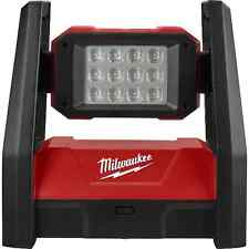 NEW MILWAUKEE 2360-20 M18 LED 18 VOLT TRUEVIEW LED LP FLOOD WORK LIGHT