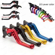Clutch Brake Levers For Suzuki GSXR1000 2005-2006 K5 GSXR600/750 2006-2010 K6 K8