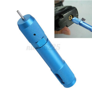 Airsoft 12g CO2 Cartridge Charger Portable Fill Adapter #