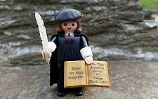Playmobil Martin Luther 9325 Promo Sonderedition 500 Jahre Reformation  Neu OVP