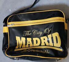 Tasche Madrid und Geldbörse neu