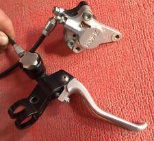 Retro R/H Hope Sport Hydraulic Mountain Bike Disc Brake Lever + No.3 Caliper