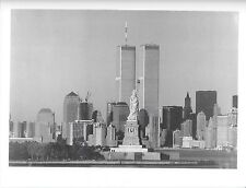 THE WORLD TRADE CENTER 8X10 PHOTO PICTURE WTC NYC MANHATTEN TWIN TOWERS