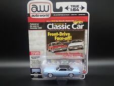 2020 Auto World 1967 Cadillac Eldorado Hemmings Classic Car Ver B Rel 4 1:64