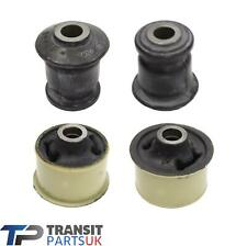 FORD TRANSIT MK8 CUSTOM FRONT WISHBONE SUBFRAME BUSH SET 2014 ON 2.2
