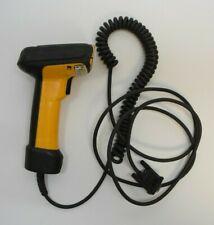 Datalogic Powerscan 7000 2D Sr Ups Laser Barcode Scanner Ps72-1000-1101-106