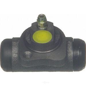 Rr Wheel Brake Cylinder  Wagner  WC116222