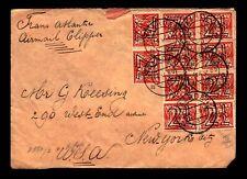 Netherlands 1941 Censor Atlantic Clipper / Light Creasing (III) - L9703