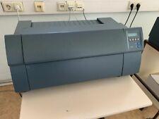 DASCOM Tally T2380 Nadeldrucker monochrom Punktmatrix 360dpi parallel LAN 2020