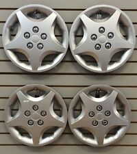 "NEW 2000-2005 Chevy CAVALIER 14"" Hubcap Wheelcover SET"