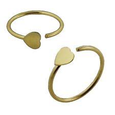 helix piercing schmuck aus gelbgold g nstig kaufen ebay. Black Bedroom Furniture Sets. Home Design Ideas