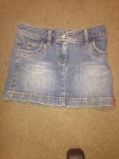 Esprit Girls Denim Skirt