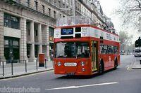 London Transport DMO2 Victoria Gardens 11th May 1978 Bus Photo C