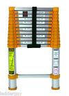 770P Xtend & Climb 12.5' Telescoping extension ladder Extend and Brand New!