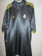 Real Madrid 2011-2012 formation chemise de loisirs de football taille L / 24599