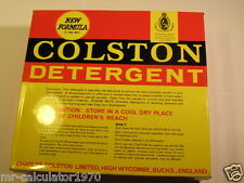 Vintage Job Lot First Aid Kit Also Colston Detergent Tin