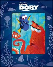 Disney Pixar Finding Dory Magical Story with Tintacular, New, Disney Book