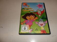 DVD  Dora Karten-Abenteuer