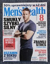 Mens health джо харт