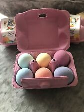 Bubble Bath And Beyond Fruity Egg Bath Fizzers