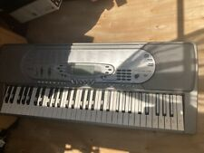 Casio CTK 574 Touch Sensitive Personal Keyboard Musical Instrument Piano