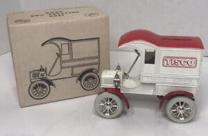 1905  DELIVERY CAR BANK TISCO, # 9982