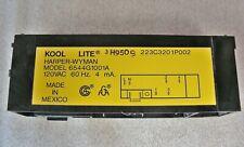 Gas Range Oven Spark Module Kool Lite 6544G1001A
