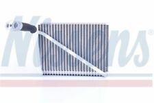 NISSENS (92272) Verdampfer, Klimaanlage für AUDI SKODA VW