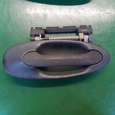 SAAB 9-3 (02-11) DRIVERS SIDE REAR EXTERIOR DOOR HANDLE