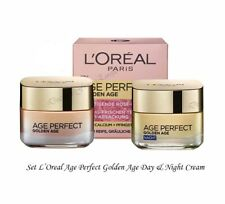 L'Oreal Age Perfect Golden Age DUO SET - DAY cream AND NIGHT cream