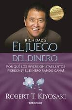EL JUEGO DEL DINERO / RICH DAD'S WHO TOOK MY MONEY? - KIYOSAKI, ROBERT T. - NEW