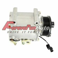 AC A/C Compressor MSC90C 77483 fits Chrysler Dodge & Mitsubishi