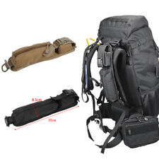 Military Molle Sundries Accessory Bag Backpack Shoulder Strap Pouch EDC Tool