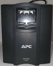APC Schneider SMT1500 LCD Smart External UPS
