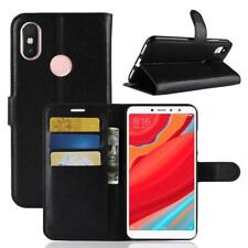 Xiaomi Redmi S2 Teléfono Funda Billetera con Cierre Magnético Imán Bolsa De Manga Parachoques proteger BL