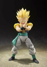 BANDAI S.H.Figuarts Super Saiyan Gotenks Figure Dragon Ball Z