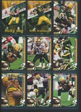 2007 Extreme Sports EE CFL Football   Complete Team Set 12/12  Ray, Tucker  CFL