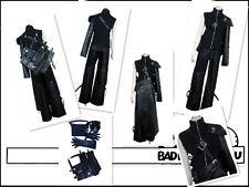 Final Fantasy 7 FF7 Cloud cosplay kostüm Armor & Sheath include