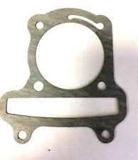 50mm 100cc Base Gasket 4 stroke QMB 139 Chinese Scooter Engine 4000
